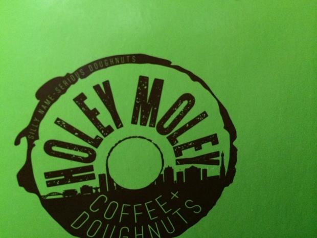 Holey Moley Coffee + Doughnuts, Milwaukee