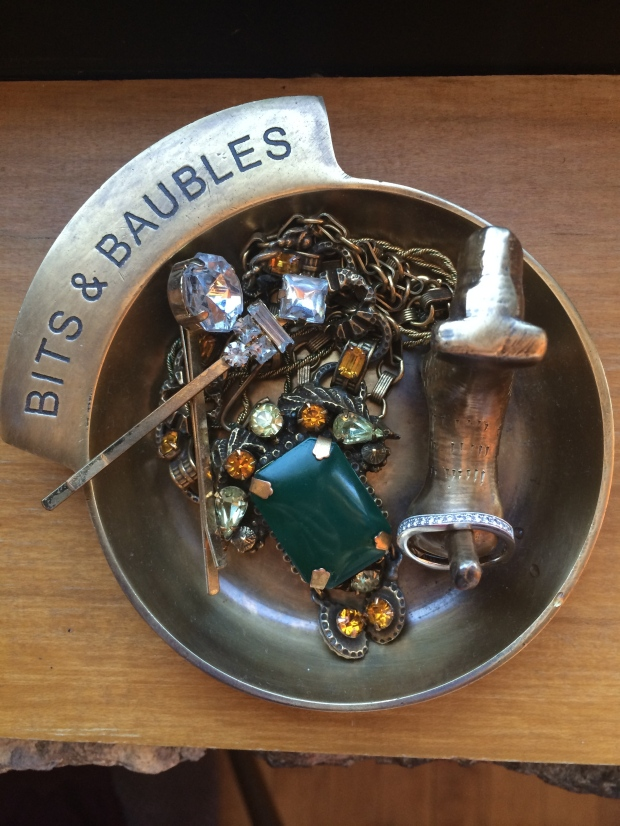 Bits & Baubles Dish from Anthropologie