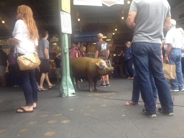 pike place 1