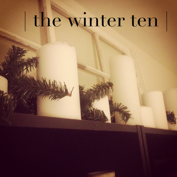 the winter ten